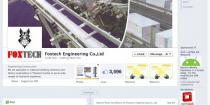 เฟซบุค FOX-TECH Engineering Thailand