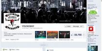 เฟซบุค YOUNGBAO Projects