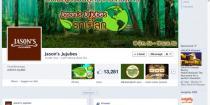 เฟซบุค Jason's Jujubes