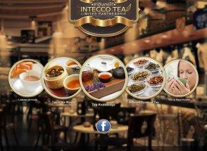 เว็บไซต์ INTECCO TEA